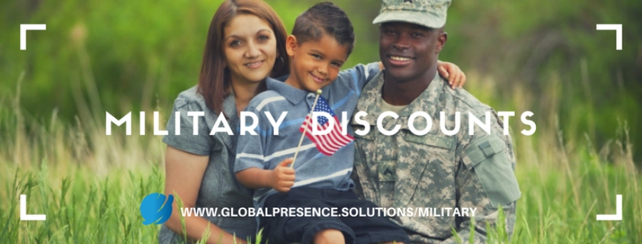 Work From Home Certification: Military Discounts