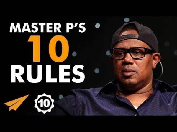 """DON'T Wait For OPPORTUNITIES!"" - Master P (@MasterPMiller) - Top 10 Rules"