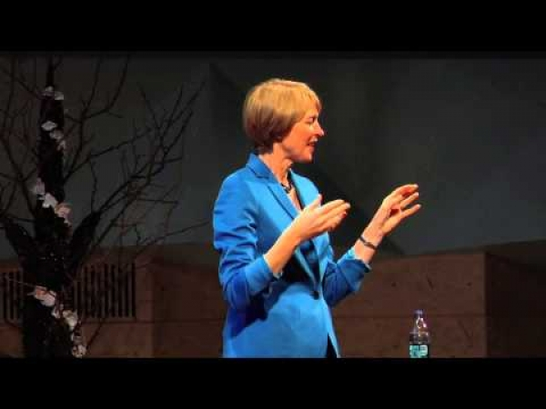 The power of empathy: Helen Riess at TEDxMiddlebury