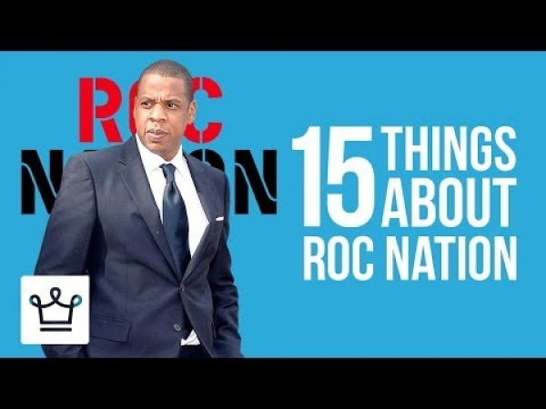 15 Things You Didn't Know About Roc Nation